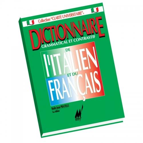 Guide alphabétique de grammaire Italienne