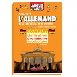 Neu Klar - Livre de base - Méthode d'apprentissage Allemand