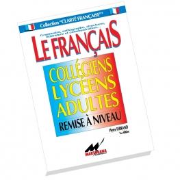 Le Français - Remise à niveau