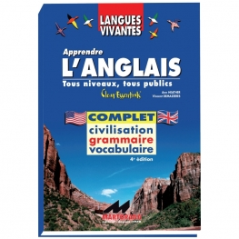 Clear Essentials - Livre de base - Apprentissage de l'anglais