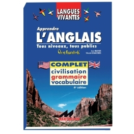 Anglais / CLEAR ESSENTIALS