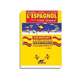 Espagnol / CLARIDAD