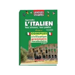 Italien / CHIARISSIMO