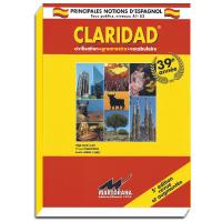 Collection Martorana: apprendre l'espagnol - Claridad