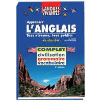 Collection Martorana: apprendre l'anglais - Clear Essentials
