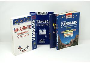 Méthode d'apprentissage cohérente et articulée des langues vivantes